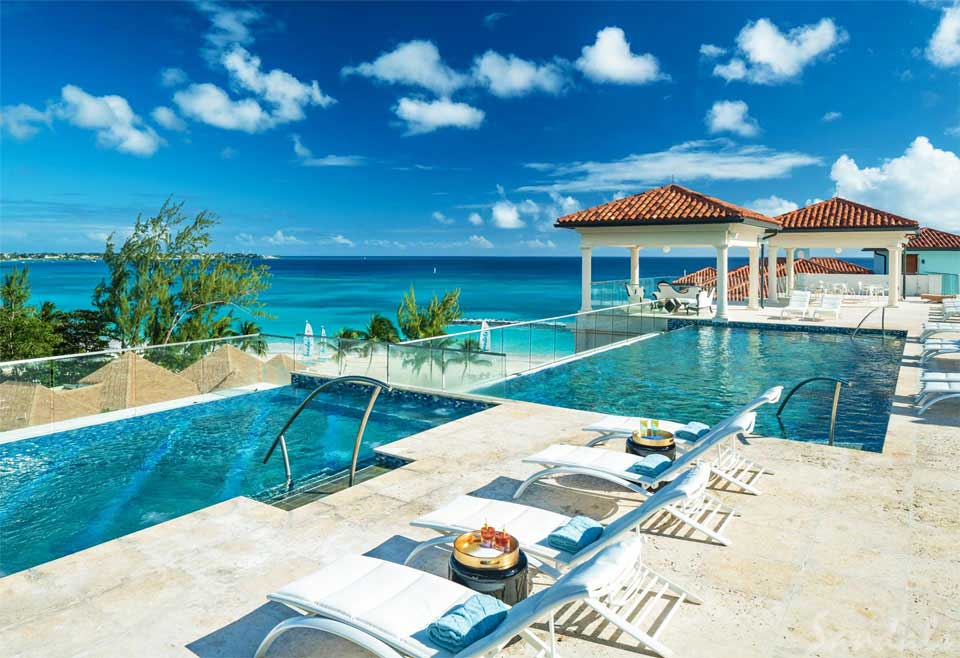Which Hotel Brand Has The Most Hotels In The Caribbean?