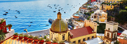 What Exclusive Private Day Tours Should I Do From Sorrento?