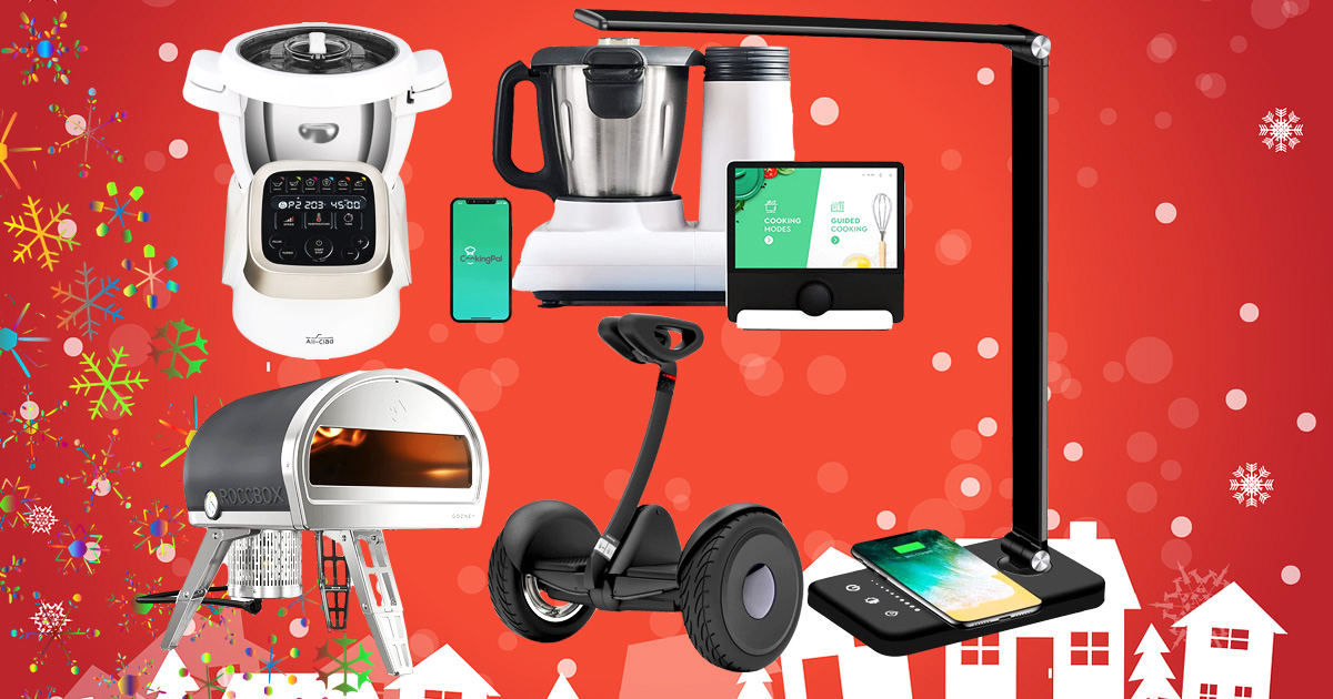 7 Awesome Home Gadgets That Are Useful And Gift Worthy