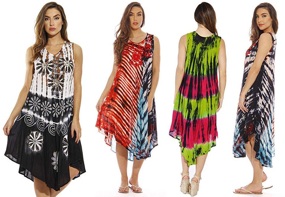 d5faf43d384 What! I Can Get A Stunning Summer Dress For Under  20