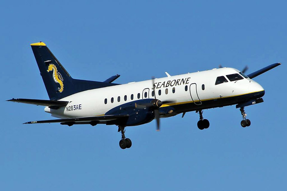 How To Move Around The Caribbean With Its Regional Airlines