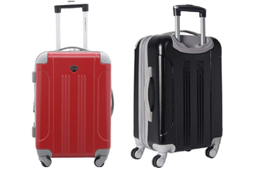 458920264abf 9 Carry-on Luggage Bags You Can Get For Under $50 Bucks