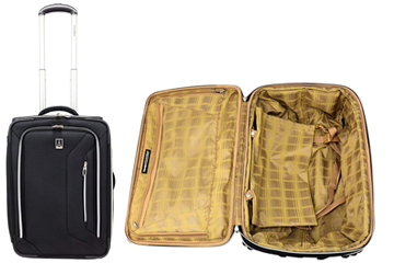 Travelpro Global 5 Lite 2.0 Expandable Carry-On Suitcase
