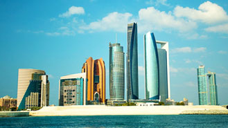 9 Interesting Facts Visitors To Abu Dhabi Don't Know