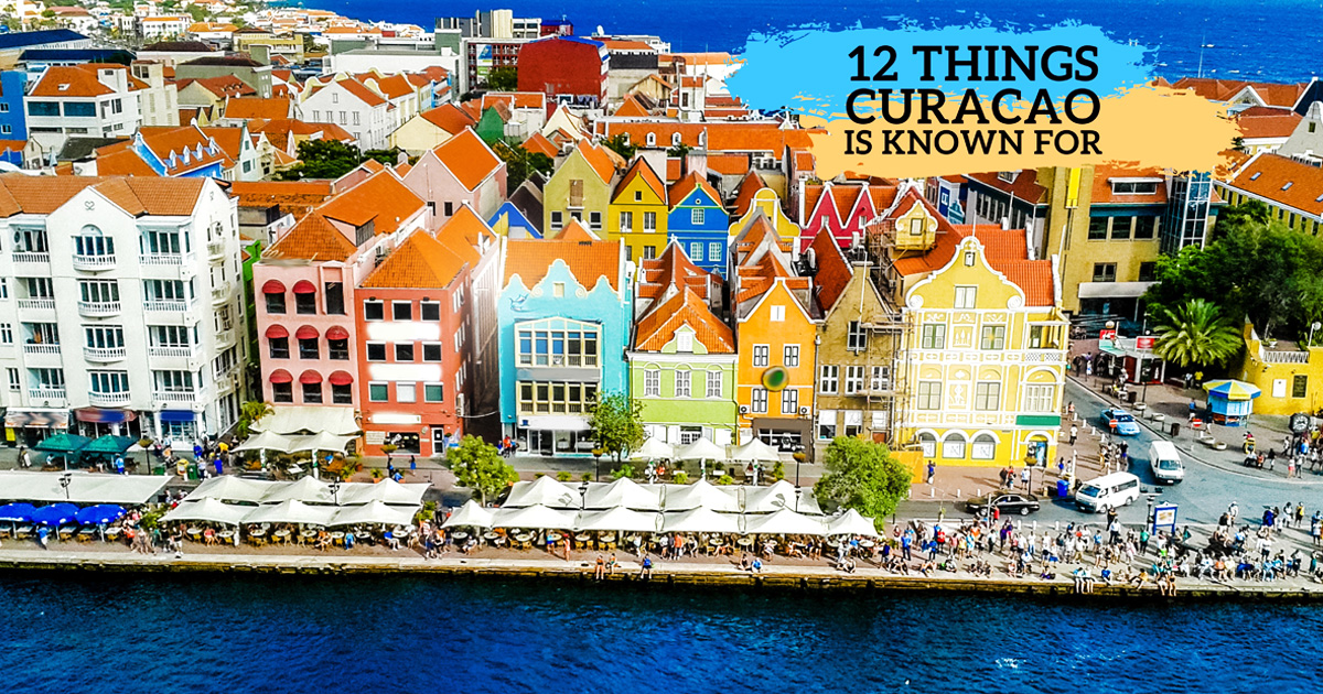 12 Of The Best Things Curacao Is Known For
