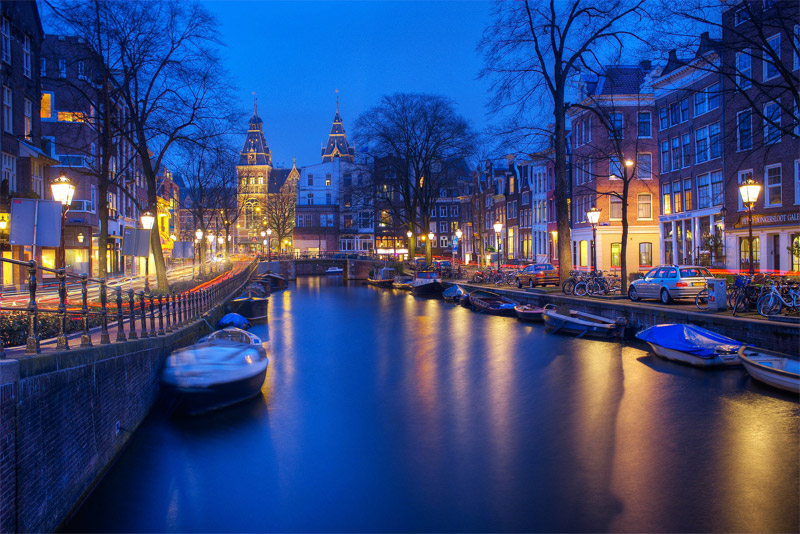 Things To Do In Amsterdam With Little Or No Money