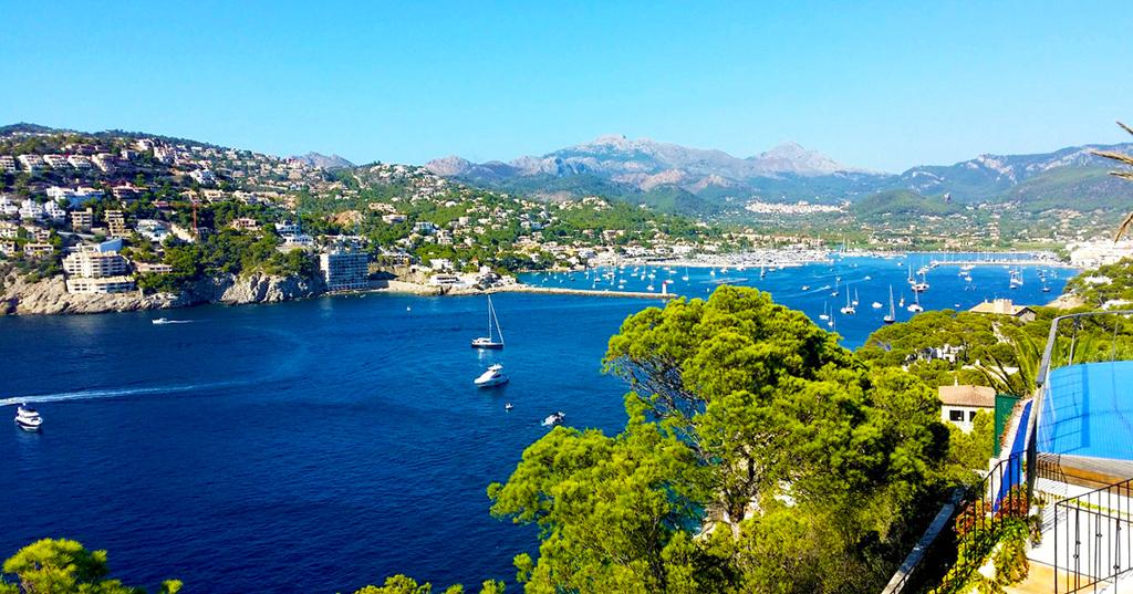 Things To Do In Beautiful Andratx Mallorca Spain
