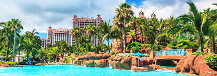 The 8 Top Caribbean Resorts For Family Fun Vacations