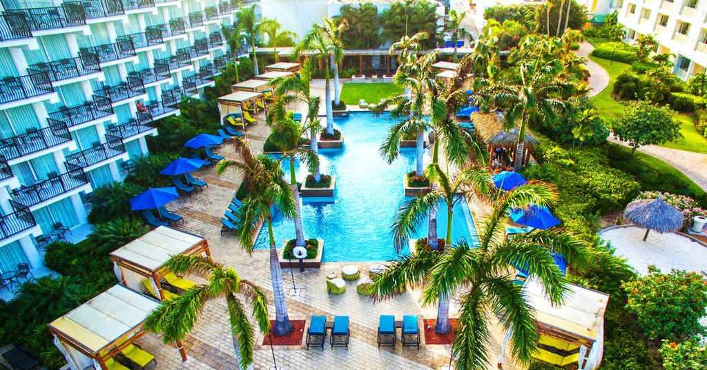 Best Black Friday And Cyber Monday Deals On Caribbean Hotels 2019