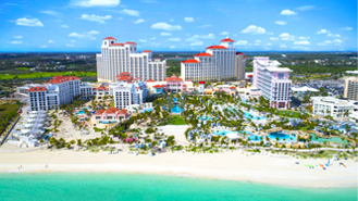 Baha Mar Luxury Resort Bahamas