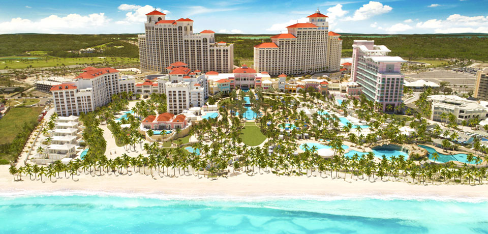 Baha Mar Resort, The Bahamas