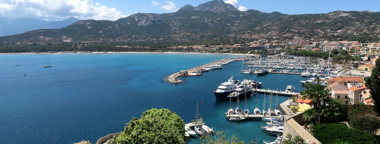 6 Reasons Why You Should Absolutely Visit Calvi France