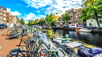 Should You Rent a Bike When Visiting The Netherlands?