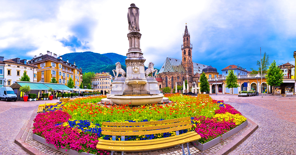 What Are The Best Tours To Do In And From Bolzano Italy?