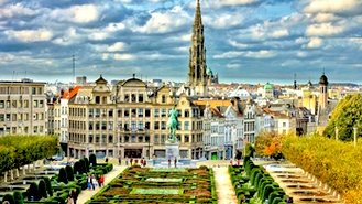 26 things to do and see in Brussels