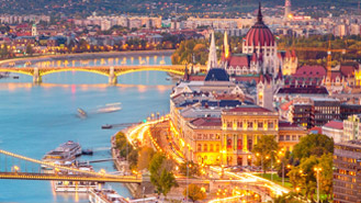 Budapest On A Budget. Free And Fun Things To Do