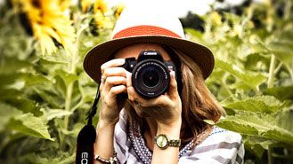 Canon Cameras For Travelers Who Want Quality Photos