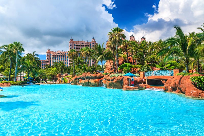 The 8 Most Breathtaking Caribbean Resorts For Family Fun