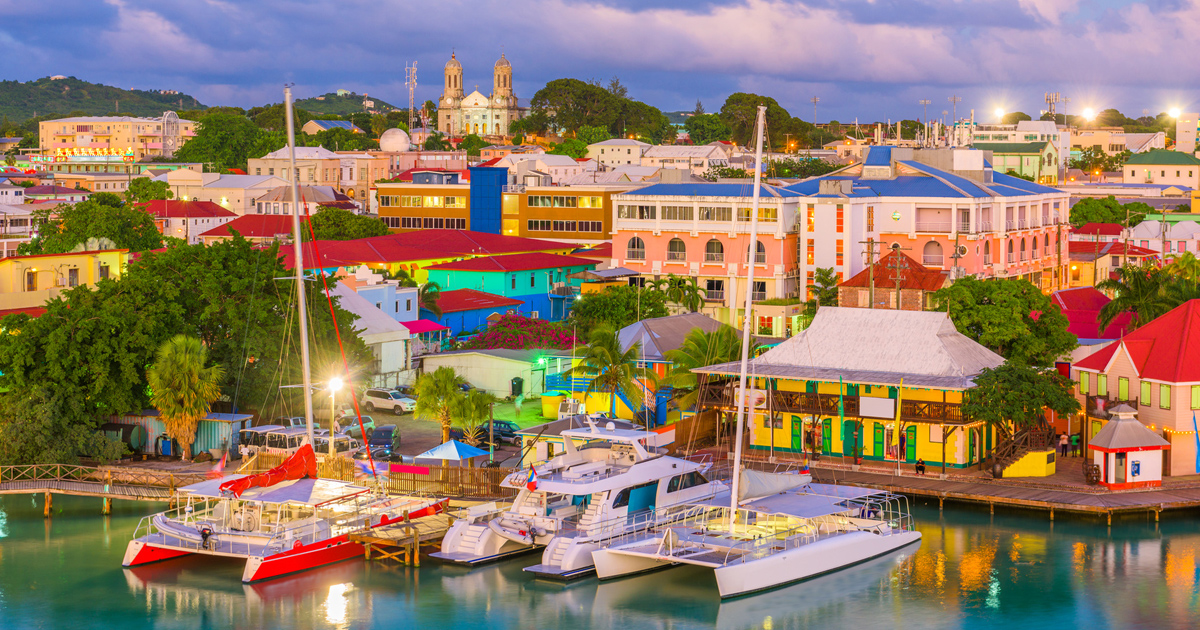Highlights And Quick Guide To The Amazing Caribbean Islands