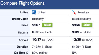 Book The Best Flights With CheapAir's Flight Comparison Tool