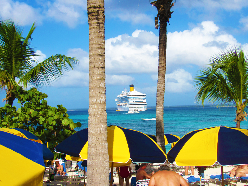 Our Costa Magica cruise to the Caribbean. Was it good or bad?