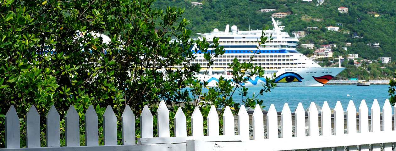 The Most Beautiful Cruise Ship Ports In The Caribbean