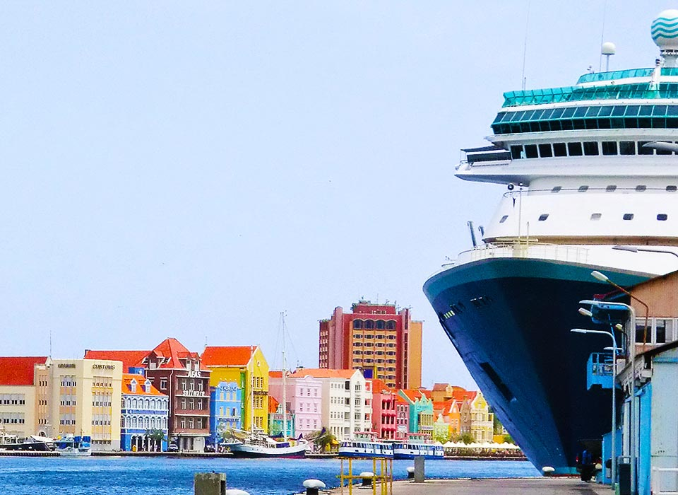 -Willemstad,Curacao