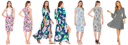 6 Cute Packable Spring Dresses For Travel