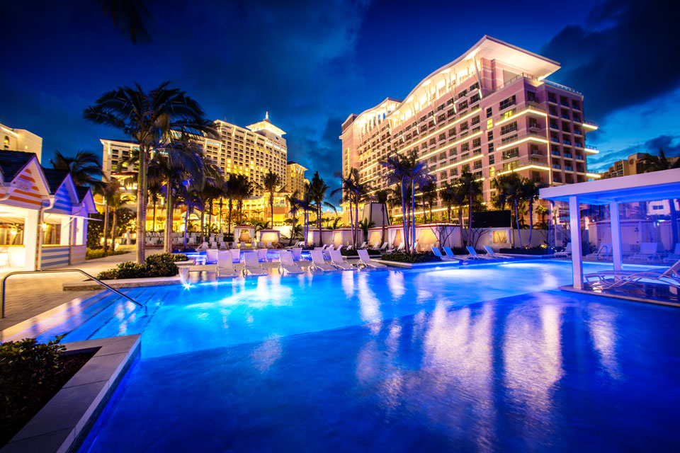 Baha Mar Luxury Resort Bahamas, what is it about?