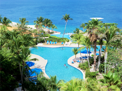 Which Is Really Better? Hilton Curacao Or Hilton Barbados?