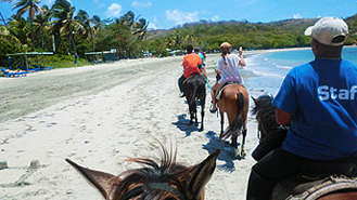 What to do in St Lucia?