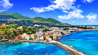 Some Of The Best Things To Do And See In Ischia Italy