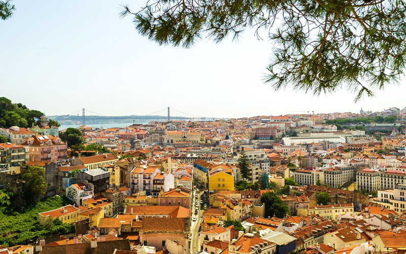Things To Do In Lisbon For Free