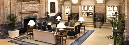 8 luxury hotels In London United Kingdom That Will Win You Over