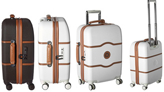 Chic Luggage Sets For Women Traveling This Summer