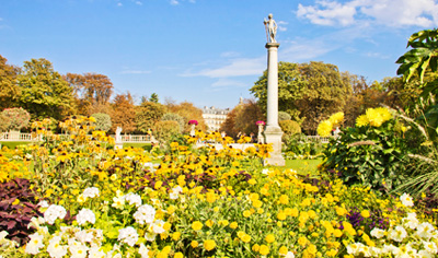 22 of the best parks and gardens to relax in paris - Jardin du luxembourg hours ...