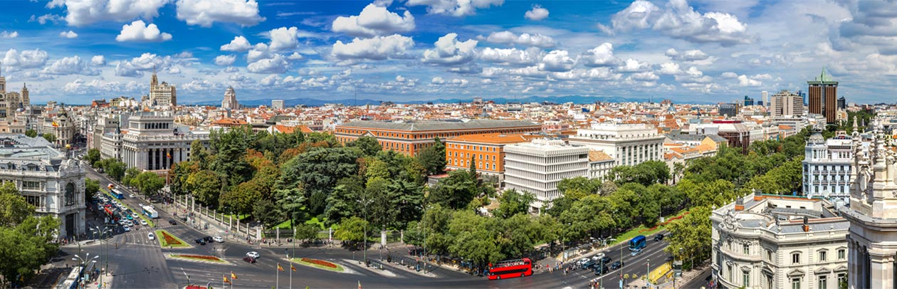 Enjoyable Things To Do In Madrid For Free