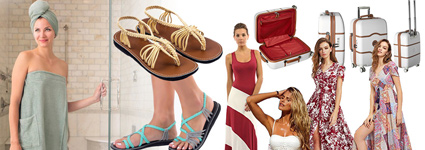 These Are The Most Popular Travel Fashion Items For March