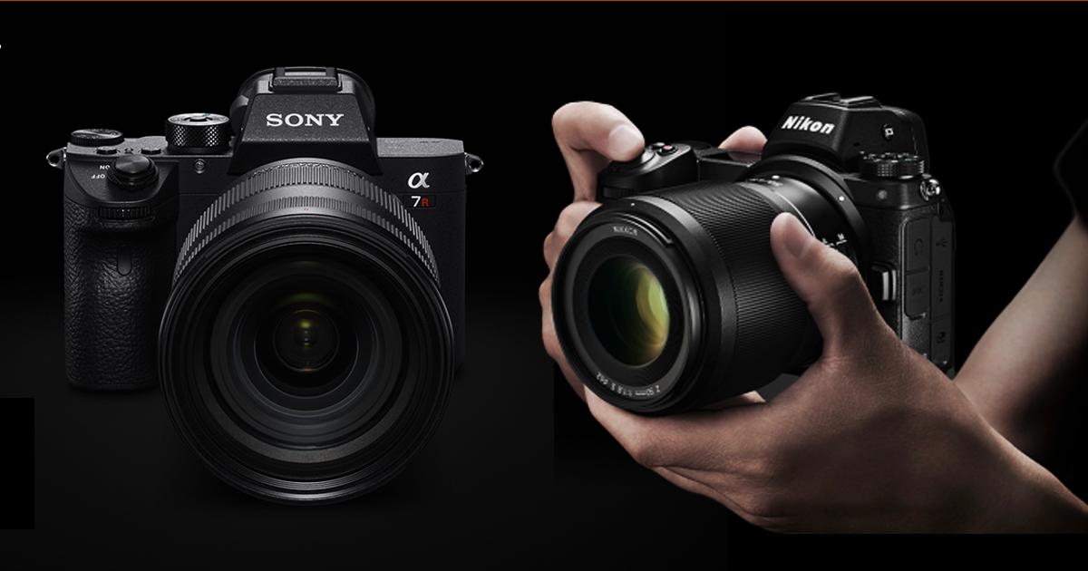 These Are Some Of The Best Video Reviews Of Mirrorless Cameras