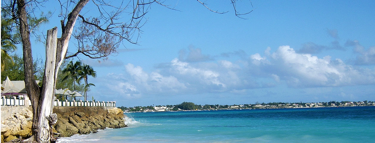 Our visit to Barbados