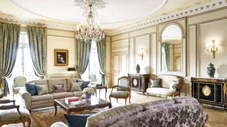 8 Of The Most Breathtaking Hotels In Paris France