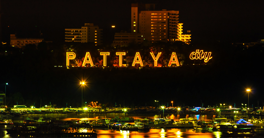 What Are The Best Things To Do In Pattaya Thailand At Night