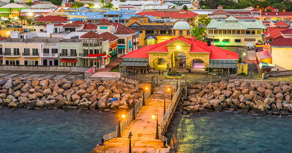 Top things to do in st kitts the new caribbean cruise hotspot for Port zante st kitts