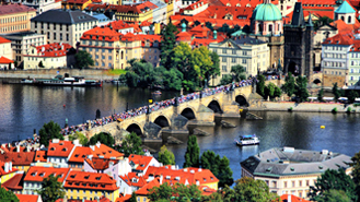 Recently there has been a lot of buzz about Prague