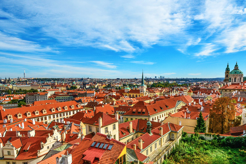 Free And Fun Things To Do In Prague
