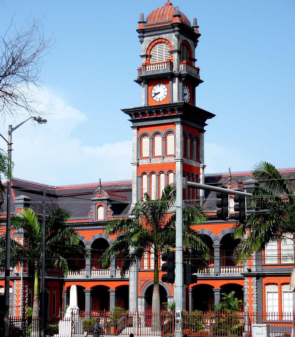 Queen's Royal College, Port of Spain, Trinidad and Tobago