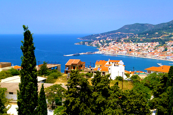 What To Do In Samos Greece