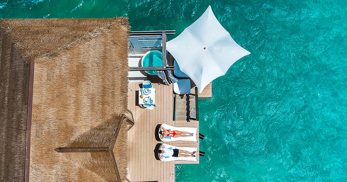 Is Sandals Resorts The Best All Inclusive Caribbean Hotel Brand?