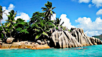 Seychelles - The Island of Love