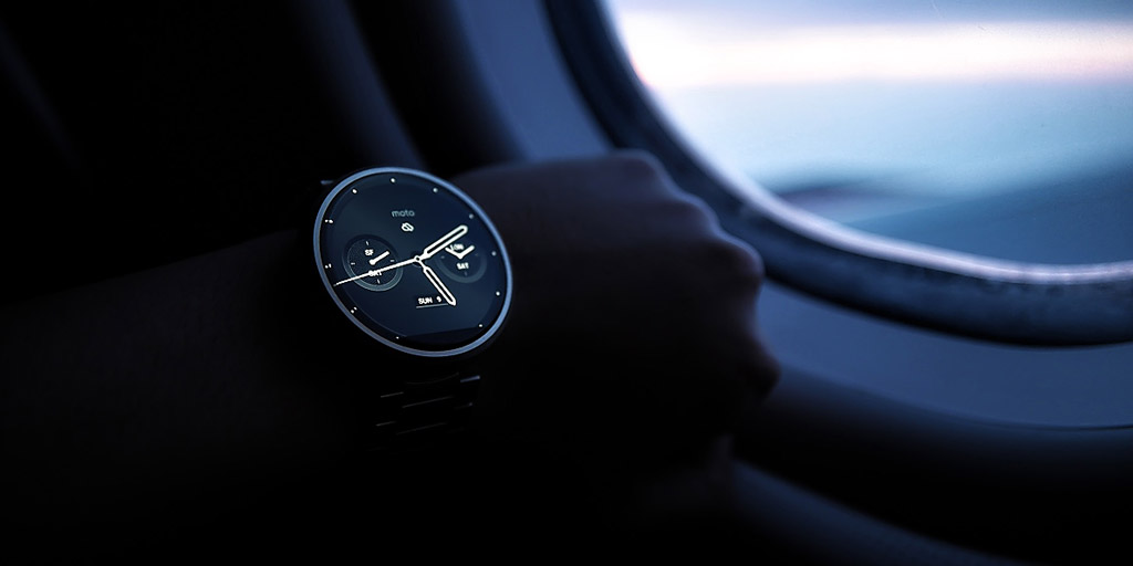 6 Affordable Smartwatches For Male Travelers